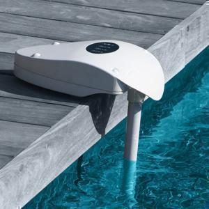 alarme norme piscine