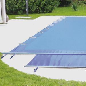 Choix couverture norme piscine