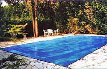 couverture piscine