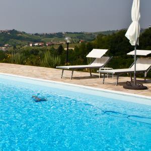 Gamme piscine Azur