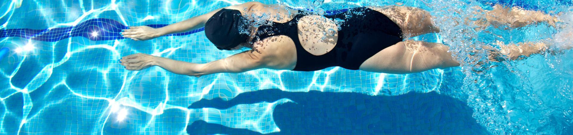 Ambiance aquinox piscine
