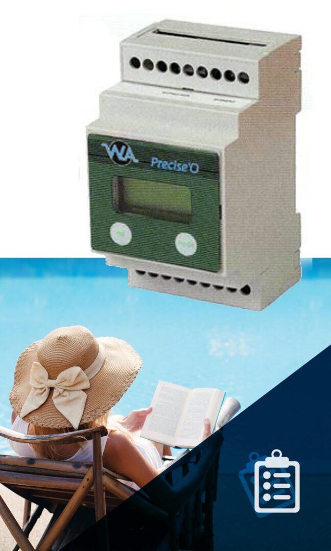 produit gestion aquinox piscine