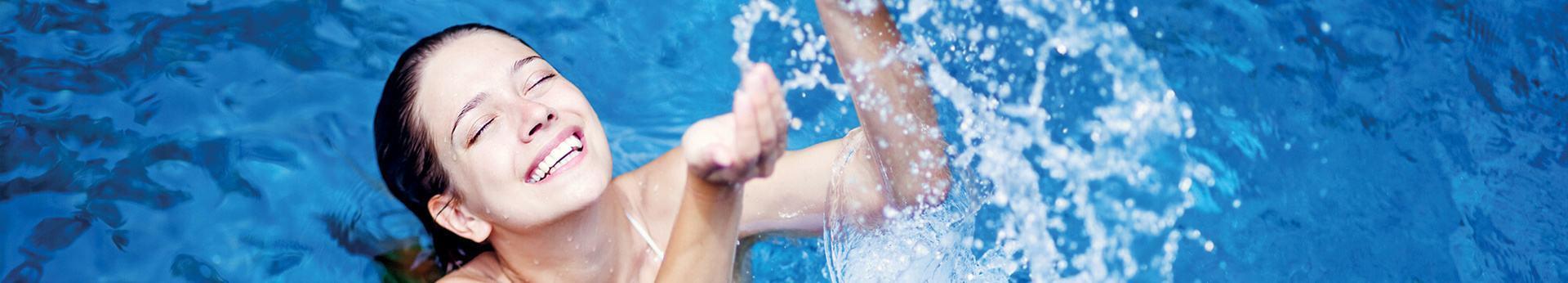 La qualité de l'eau piscine constructeur