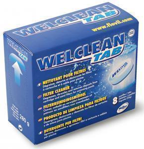 Welclean nettoyant filtre aquinox filtre pour for Piscines aquinox