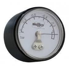 Dépressiomètre Twinfiltre Weltico