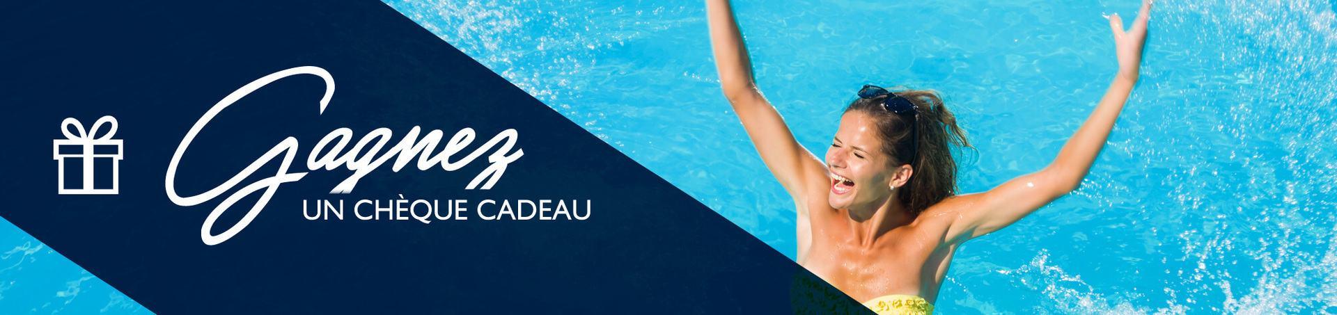 Parrainage projet piscine